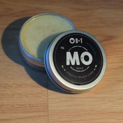 Organic Mo wax
