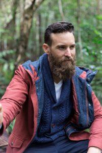 Organic Beard Care