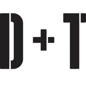 D+T Site Icon